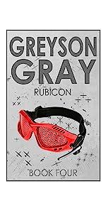 Book 4 - Rubicon