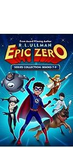 Epic Zero 7-9