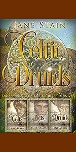 Celts Picts Druids