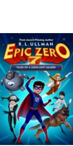 Epic Zero Book 7