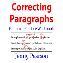 Picture of Correcting Paragraphs