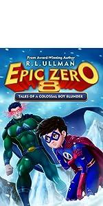 Epic zero 8