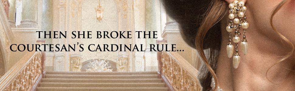 Confessional, courtesan, royal mistress, Regency, romance, historical, womens fiction Deborah Hale
