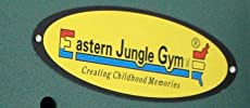 Eastern Jungle Gym Bracket Signature Yellow Tag