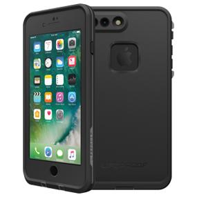 Amazon.com  Lifeproof FRĒ SERIES Waterproof Case for iPhone 7 Plus ... 6098d032f