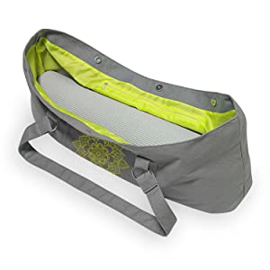 Amazon.com: Bolsas para tapete de yoga Gaiam: Sports & Outdoors