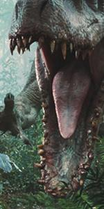 Indominus Rex, Jurassic World