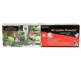 Amazon Com Zareba Kgpacz Ac Garden Protector Electric