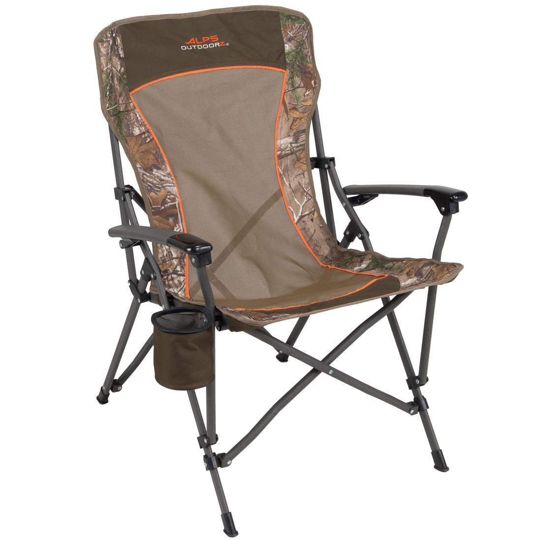 Alps Outdoorz King Kong Chair Realtree Edge Sports