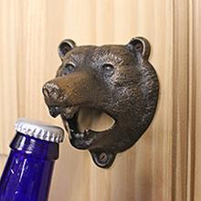 antique replica bottle openers