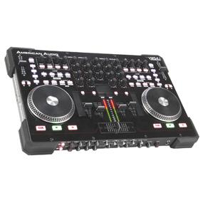 Amazon.com: American Audio vms4.1 4 canales driver MIDI ...