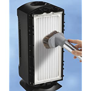 purifier filter hepa cleaner air filters honeywell ionic permanent with room Allergen odor