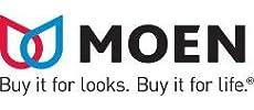 Moen Logo - Buy it for looks. Buy it for life.