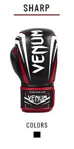 Sharp, Boxing, Glove, Training, Fitness, Venum