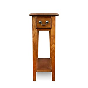 small chairside table. End Tables, Side Chair Chairside Tables Small Table
