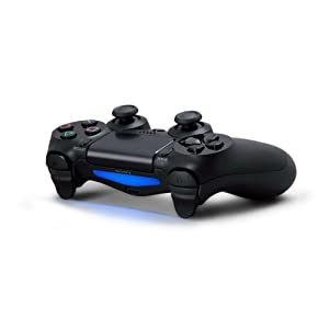 dualshock;ds4;ps4;playstation;colors;lights;multiplayer;uncharted;videogame;controller;gifts;black