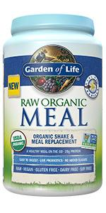 raw organic fit raw organic meal organic plantbased protein certified grass fed whey