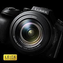 Leica DC Vario-Elmarit Lens