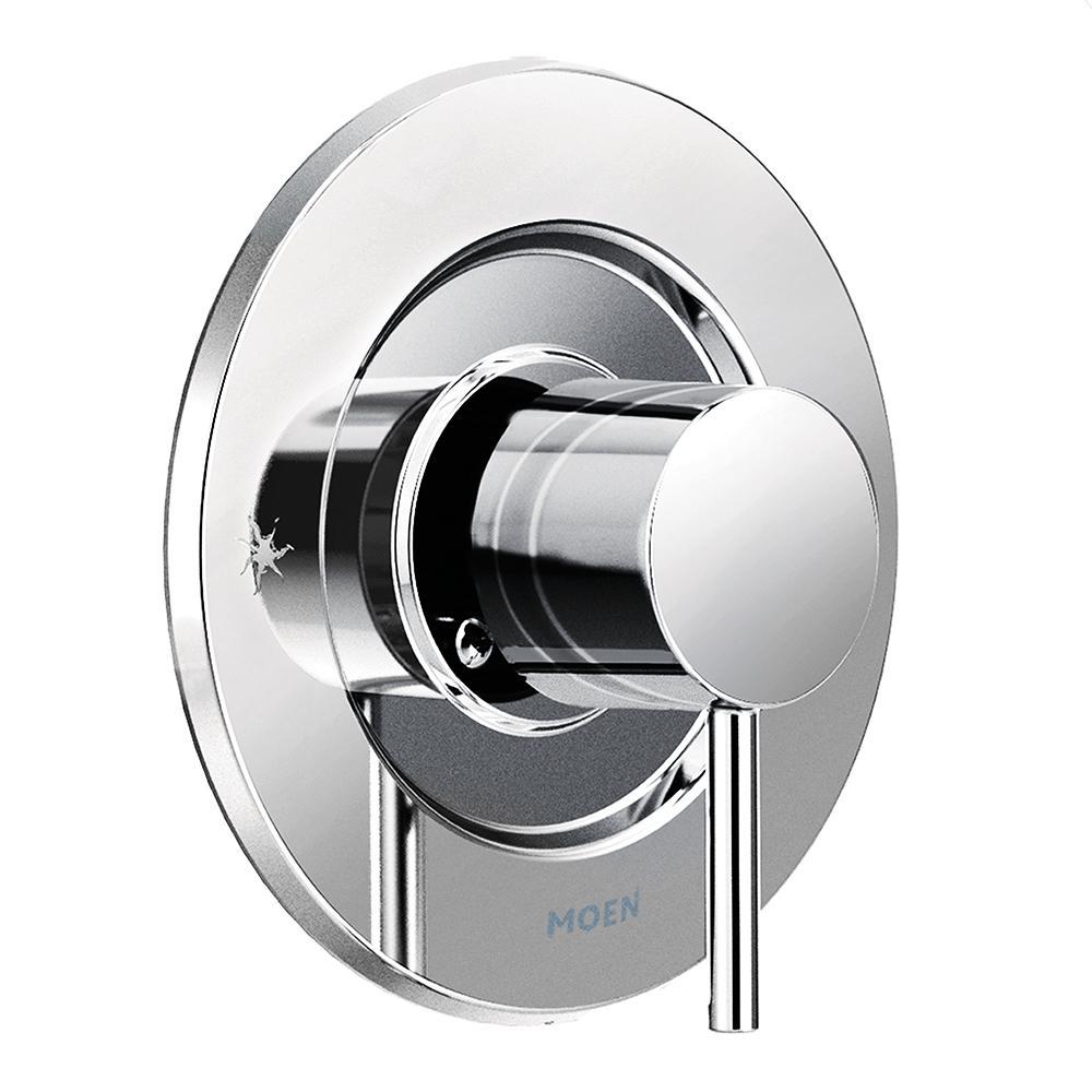 Moen T2191 Align PosiTemp Tub/Shower Valve Trim without Valve ...