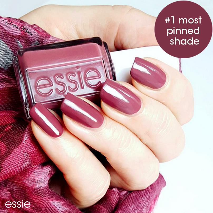 Amazon Essie Nail Polish Mademoiselle Classic Sheer