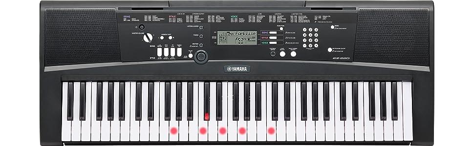 Yamaha Pac Power Supply