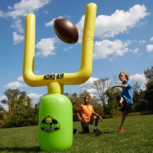 Amazon.com: Franklin Sports kong-air Deportes Juego de ...
