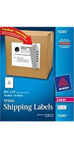 White Shipping