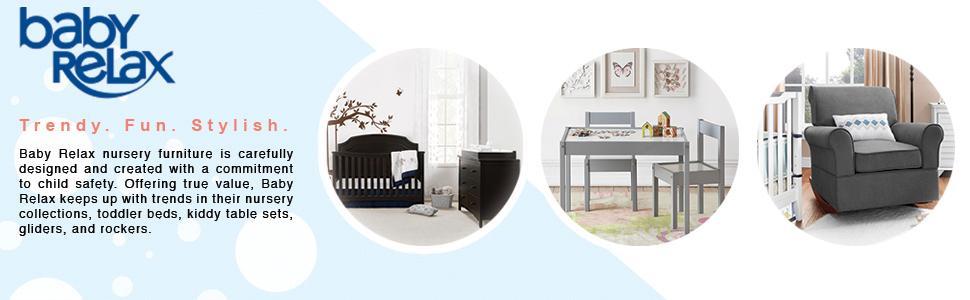 Amazon.com: Otomana para habitación de niños ...