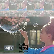 DMC-GX8BODY 4K Video and 4K Photo