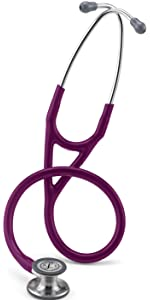 Cardiology IV, Cardiology, stethoscope, Littmann