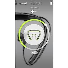 The Samsung Level App
