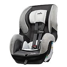 Evenflo, Car Seat, Convertible, SureRide