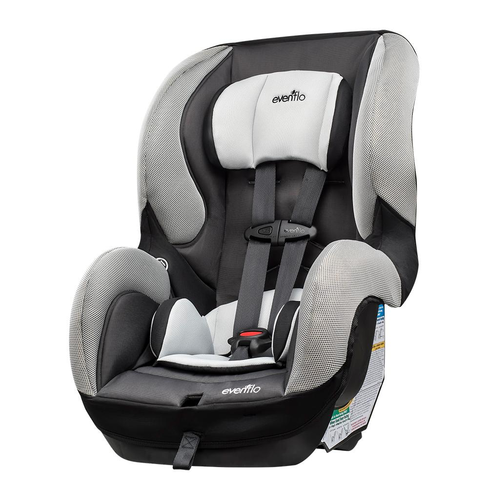 evenflo sureride dlx convertible car seat paxton baby. Black Bedroom Furniture Sets. Home Design Ideas