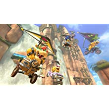 Race as all of Bowser's minions, the Koopalings, for the first time ever
