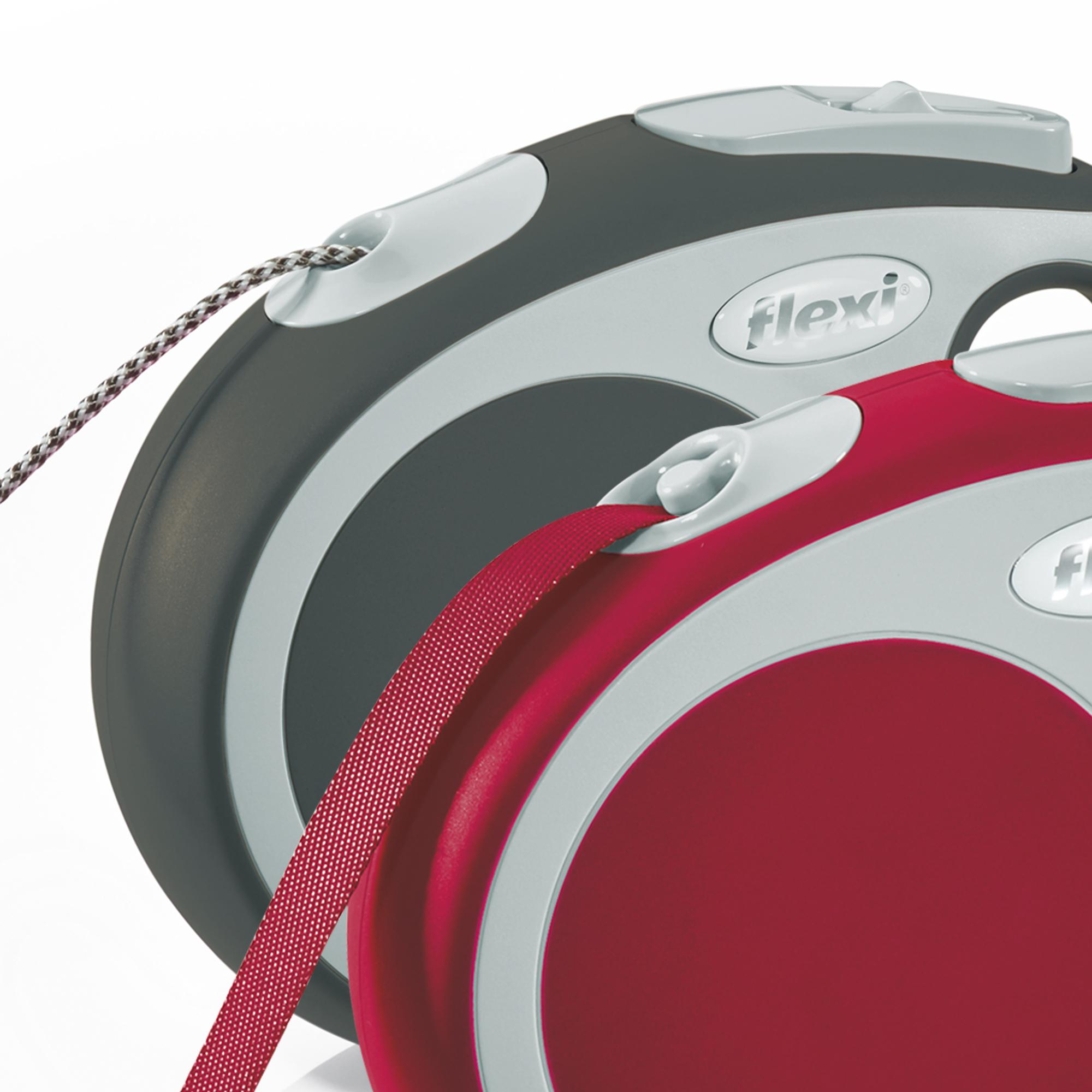 Amazon.com : Flexi Vario Retractable Dog Leash (Tape), 16