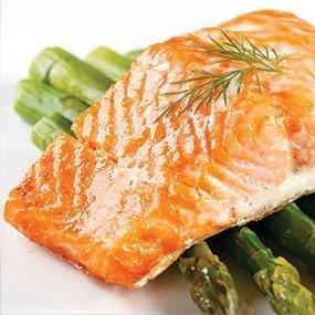 microwaving, microwave cooking, microwave fish, microwave salmon, panasonic microwave
