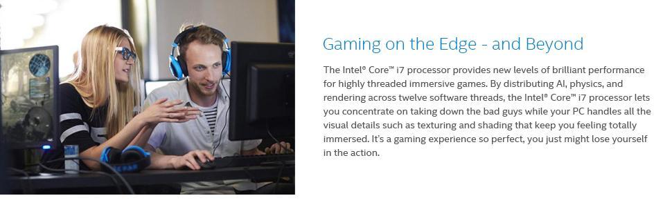Intel Core i7, Intel i7, Intel Processor, Processor