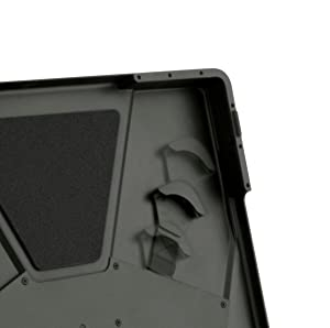 Amazon.com: Belkin Air Shield Always On Protective Case