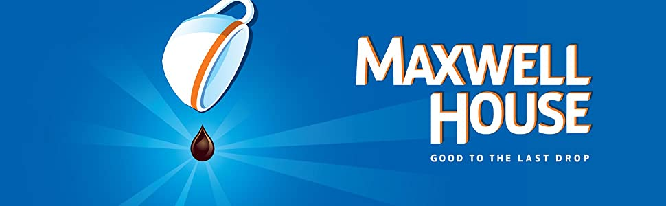 Max Boost Coffee by Maxwell House Customized coffee to fit your life MAX by Maxwell House is a selection of delicious coffees specifically crafted to give you more of .