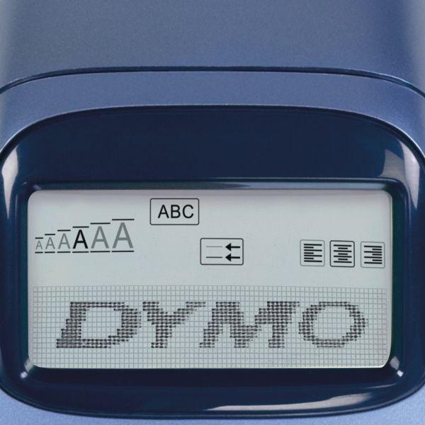 Amazon.com: DYMO Label Maker With 3 Bonus Labeling Tapes