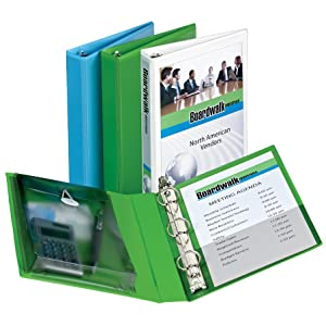 specialty size binders