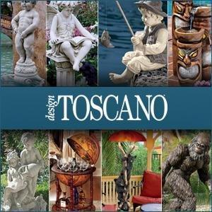 design toscano christams decorations