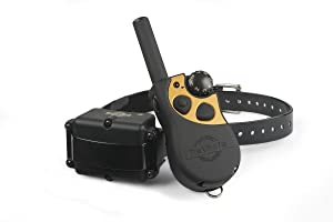 Yard and Park remote trainer dog training static shock e-collar
