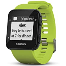 Garmin;connect;smart;notifications;live;track