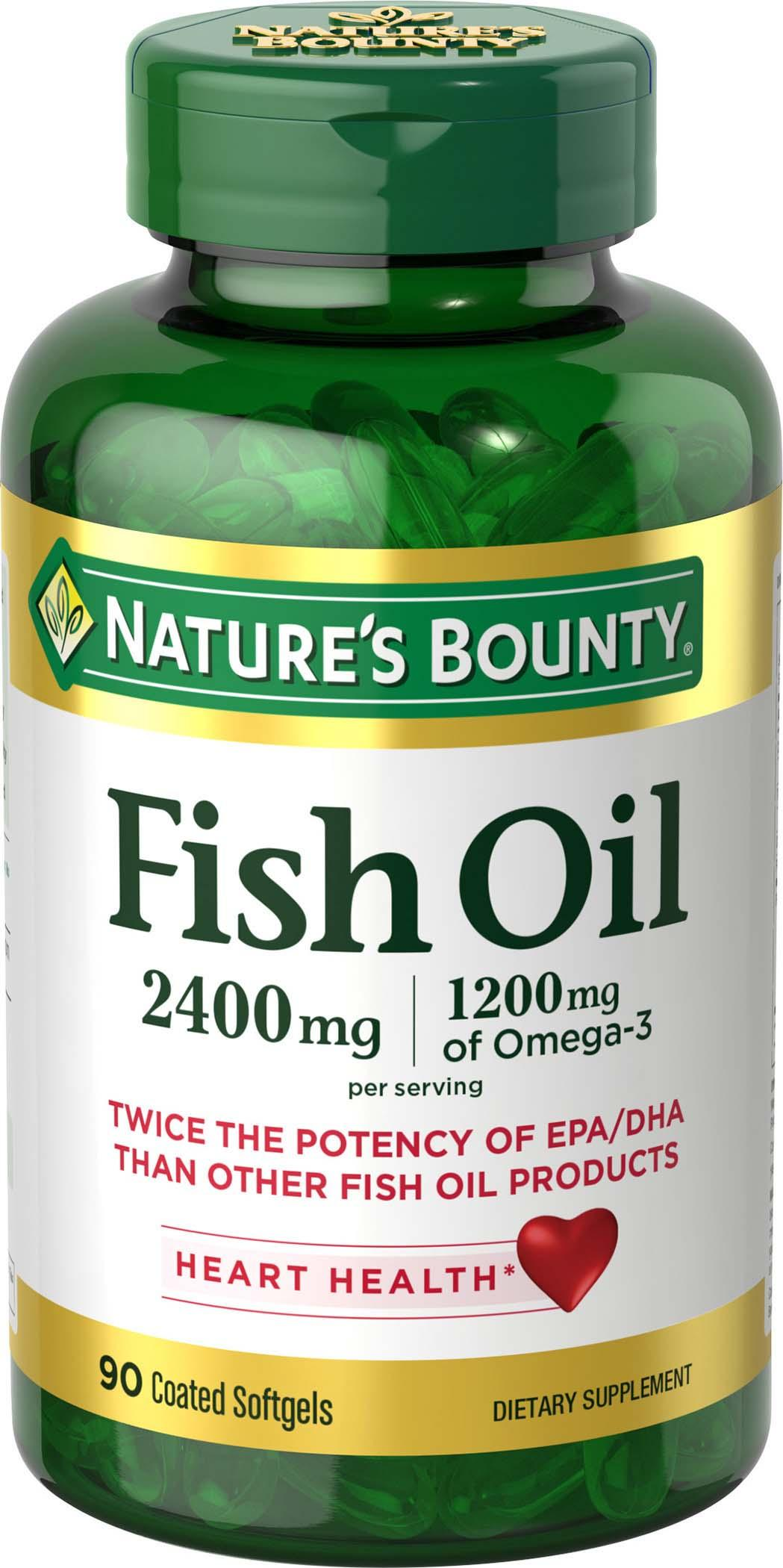 Nature S Bounty Ff