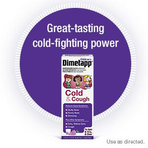 sick just got real, children's dimetapp, cold, allergy, fever, itchy eyes, runny nose, sneezing