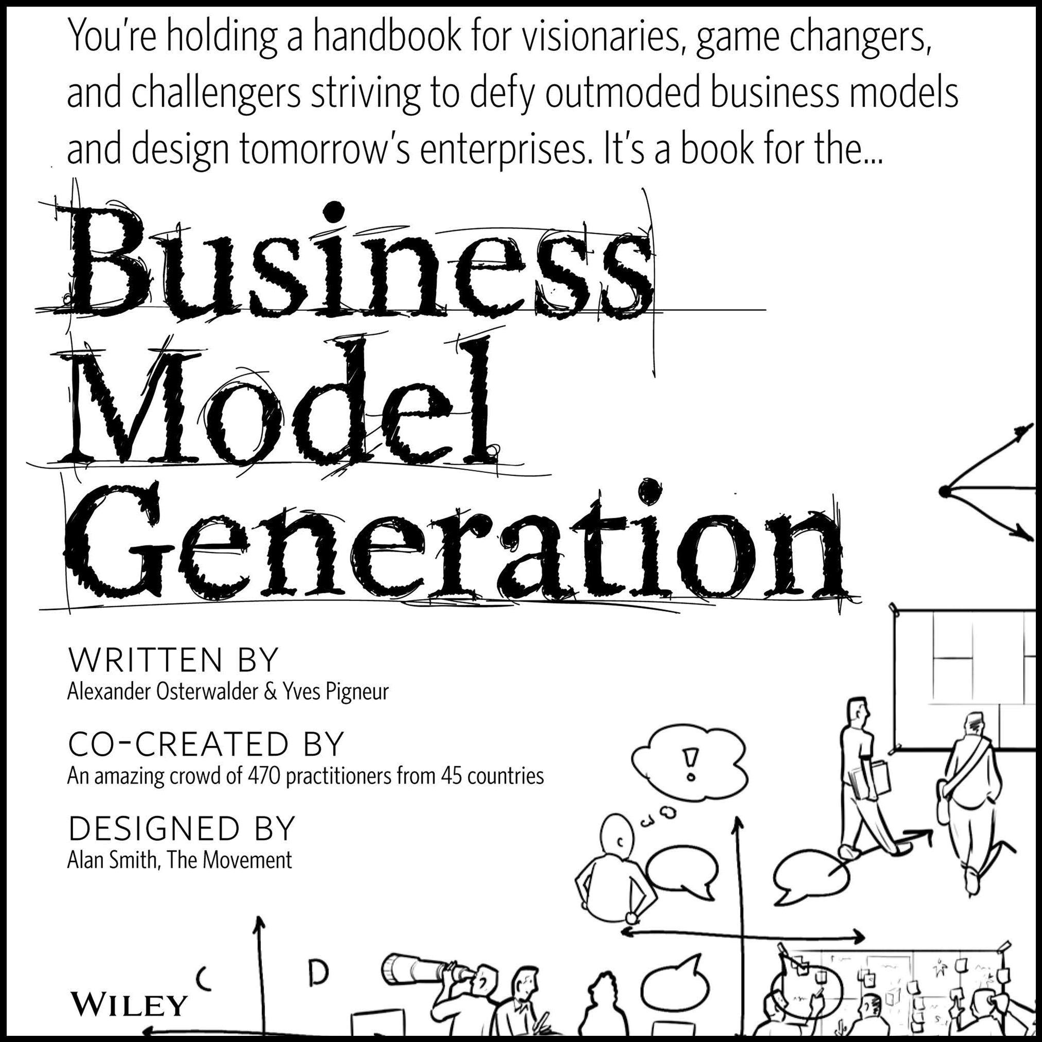 """textbook and business model From strategy to business models and to tactics ramon casadesus-masanell† joan enric ricart‡ november 2009 abstract the notion of business model has been used by strategy scholars to refer to """"the logic."""