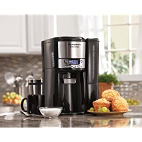 coffee maker k cup cups kcups keurig makers machine single serve one small mr. programmable