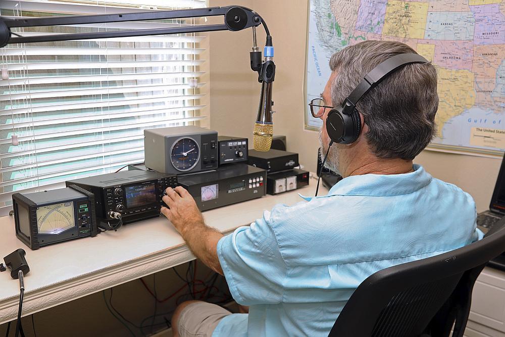 Times Microwave HJ-LHVT-FA45 LMR-240 Auto Car CB/Ham Radio