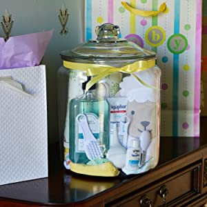anchor hocking;heritage hill;glass;jar;pantry;storage;durable; do it yourself; gifts; gifting;